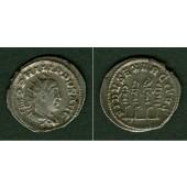 Marcus Julius PHILIPPUS I. Arabs  Antoninian  ss-vz  selten  [247-249]