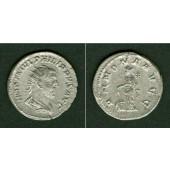 Marcus Julius PHILIPPUS I. Arabs  Antoninian  f.vz  [244-247]