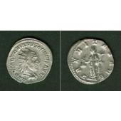 Caius Messius Quintus TRAJANUS DECIUS  Antoninian  f.vz/ss+  [249-251]