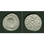 Caius Messius Quintus TRAJANUS DECIUS  Antoninian  f.vz  [249-251]