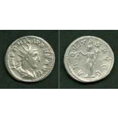 Marcus Julius PHILIPPUS I. Arabs  Antoninian  ss+  [244-247]