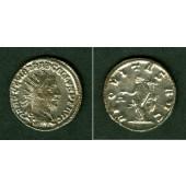 Gaius Vibius TREBONIANUS GALLUS  Antoninian  ss(+)  selten  [251-253]