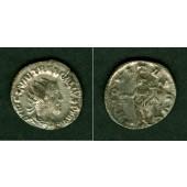 Gaius Vibius TREBONIANUS GALLUS  Antoninian  ss-vz  selten  [251-253]