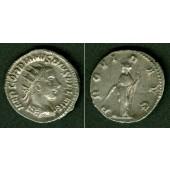Marcus Antonius GORDIANUS III. Pius  Antoninian  f.vz/ss  [243-244]