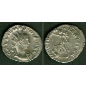 Publius Licinius GALLIENUS  Antoninian  ss  [258-259]