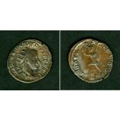 Marcus Antonius GORDIANUS III. Pius  Antoninian  ss+/ss  selten!  [242-244]