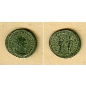 Caius Publius Licinius VALERIANUS I.  Antoninian  ss-vz  [255-256]