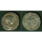 Marcus Antonius GORDIANUS III. Pius  Antoninian  ss  selten  [239]