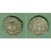 Publius Licinius GALLIENUS  Antoninian  vz  selten  [260-268]