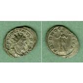 M. Cassianius Latinius POSTUMUS  Antoninian  ss-vz  [260]