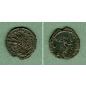 M. Cassianius Latinius POSTUMUS  Antoninian  vz/ss-vz  [266-268]
