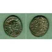 M. Aurelius CLAUDIUS II. GOTHICUS  Antoninian  vz  [268-270]