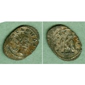 M. Aurelius CLAUDIUS II. GOTHICUS Divus  Antoninian  f.vz  [268-270]
