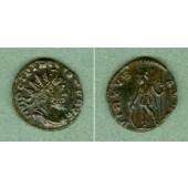 Caius Pius Esuvius TETRICUS I. (Pater)  Antoninian  f.vz  selten  [270-273]