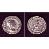 Marcus Antonius GORDIANUS III. Pius  Antoninian  ss-vz/vz  [240]