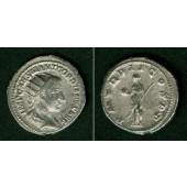 Marcus Antonius GORDIANUS III. Pius  Antoninian  ss+  dated  selten  [239]