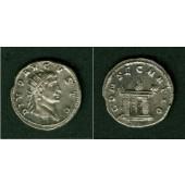 Caius Octavius AUGUSTUS DIVVS  Antoninian  f.vz  selten!  [250-251]