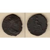 MARCUS AURELIUS Antoninus  As  selten  ss-vz  [155-156]