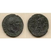 Titus Flavius VESPASIANUS  As  vz  selten!  [70]