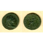 Marcus Ulpius TRAJANUS  As  ss+  [103-111]