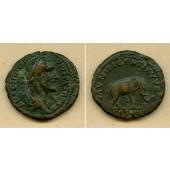 ANTONINUS PIUS  As  ss  selten  [148-149]