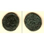 Flavius VALENTINIANUS I.  Kleinbronze  ss-vz  [367-375]