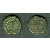 Flavius HONORIUS  AE3 Kleinbronze  [408-423]