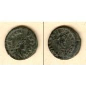 Flavius ARCADIUS  AE3 Kleinbronze  selten!  vz/ss-vz  [384-387]