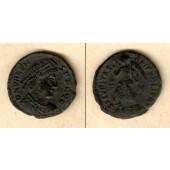 Flavius VALENS  Kleinbronze  ss-vz  [367-375]