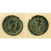 Flavius ARCADIUS  AE2 Mittelbronze  selten  ss  [383-388]