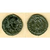 Flavius VALENS  Kleinbronze  vz  [367-375]