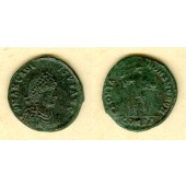 Flavius ARCADIUS  AE2 Mittelbronze  vz/ss  selten  [392-395]