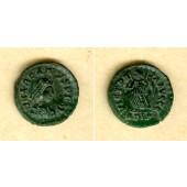 Flavius ARCADIUS  AE4 Minibronze  selten  f.vz/vz  [384-387]