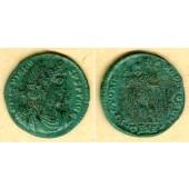 Flavius JOVIANUS  AE1 Bronze  vz  selten  [363-364]
