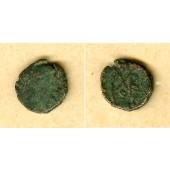 Flavius Valerius MARCIANUS  AE4 Minibronze  selten!  [450-457]