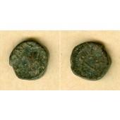 LEO I.  AE4 Minibronze  selten  [457-474]