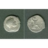 Publius Aelius HADRIANUS  Denar  f.ss  [125-128]