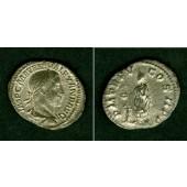 Marcus Aurelius SEVERUS ALEXANDER  Denar  ss+  [226]