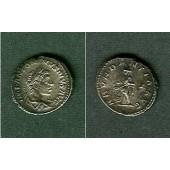 Marcus Aurelius Antoninus Pius Felix ELAGABALUS  Denar  vz/vz-  [218-222]