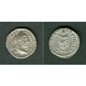 Marcus Aurelius Antoninus III. CARACALLA  Denar  ss-vz  [213]