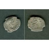 Lucius AELIUS Caesar  Denar  f.ss  selten  [137]