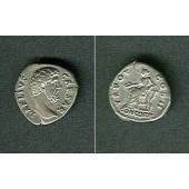 Lucius AELIUS Caesar  Denar  ss  selten  [137]