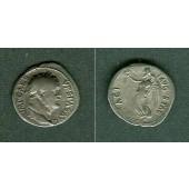 Titus Flavius VESPASIANUS  Denar  ss  selten  [69-70]