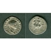 Titus Flavius DOMITIANUS  Denar  ss+  selten  [73]