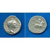 Titus Flavius DOMITIANUS  Denar  ss-vz  selten  [77-78]