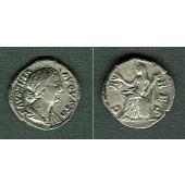 Annia Galeria FAUSTINA FILIA  Denar  ss+  [161-176]