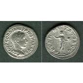 Marcus Antonius GORDIANUS III. Pius  Denar  selten!  ss-vz  [241-243]