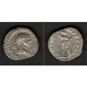 Marcus Ulpius TRAJANUS  Denar  vz  [115-116]