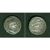 Marcus Cocceius NERVA  Denar  f.vz  [97]