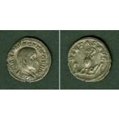 Caius Julius Verus MAXIMUS  Denar  vz/f.vz  selten!  [236-238]
